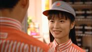 Tohru smiles