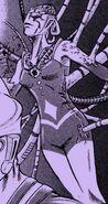 Ultrawoman Lutea