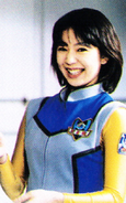 Atsuko Sasaki I