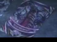 King of Mons Kaiju Card