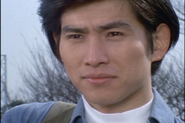 Kotaro before leaves ZAT