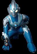 UTAIGA Hero fuma15