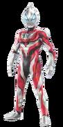 Ultraman Geed I