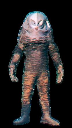 Alien Zarab gen I
