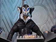 Alien Mefilas panel