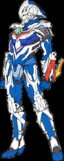 UltramanSuitNexus