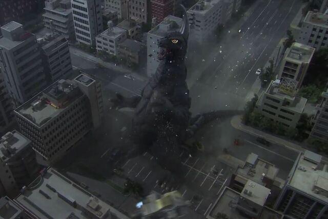 File:Ultraman Saga-Arstron Screenshot 005.jpg
