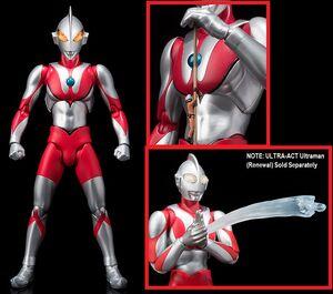Imit-Ultraman (Renewal Version)