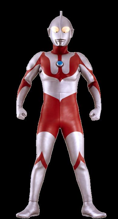 55 Gambar Hitam Putih Ultraman HD Terbaru