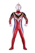 Ultraman G s oh