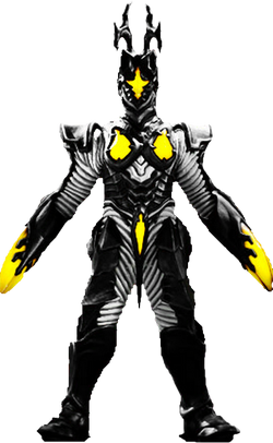 Hyper Zetton no wings