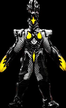 Hyper Zetton no wings