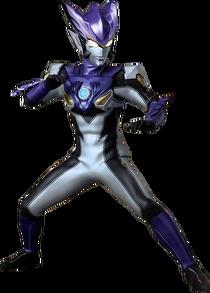 UltramanRossoWind