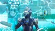 Ultraman Hikari Capsule