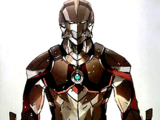 Ultraman Suit