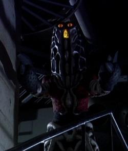 Alien Godola