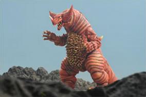 Burst Gomora in Neo