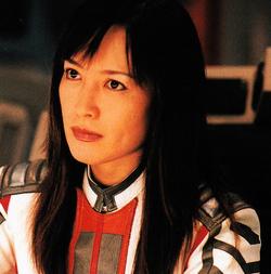 Megumi Iruma