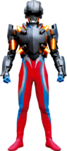 Zero Tchtr Gear