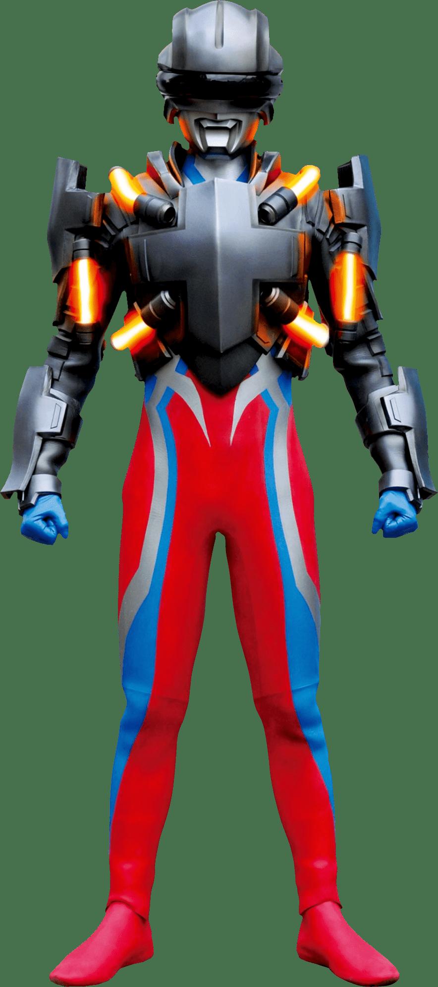 Image - Zero Tchtr Gear.png | Ultraman Wiki | FANDOM ...