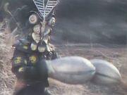 Alien Baltan redman