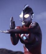 Ultraman Neos II