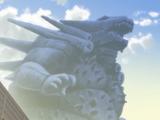 Monster Ilusi