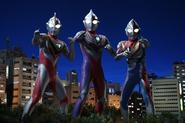 Ultra Trio 2008