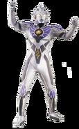 Aksi Ultraman Legend