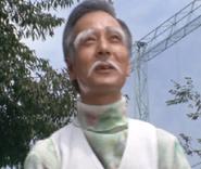 Alien Vermin Human Disguise