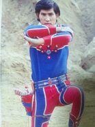 Kotaro Higashi I