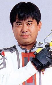 Masami Horii