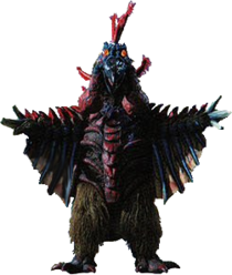 Birdon K