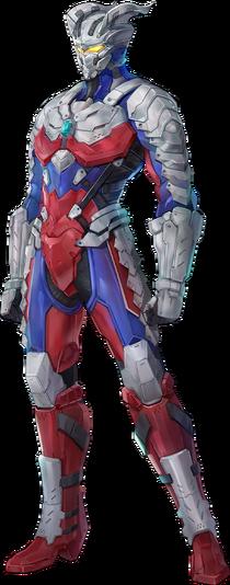 UltramanSuitZero