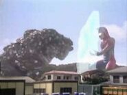 Yumenokatamari vs. Ultraman Dyna