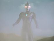 Agul after saved Gaia