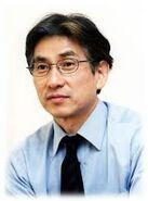 Shinoda Saburo