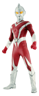 Ultraman Scott live I