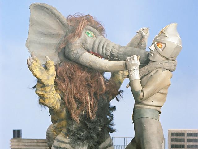 Terror of Taigan: The Liquid Monster | Ultraman Wiki ...