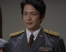 Upg commander