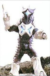 Alien Zamu III profile