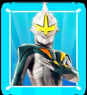 Mirror Knight Retsuden