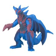 Ultra Monster DX Zegan