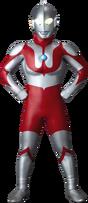 UltramanCType