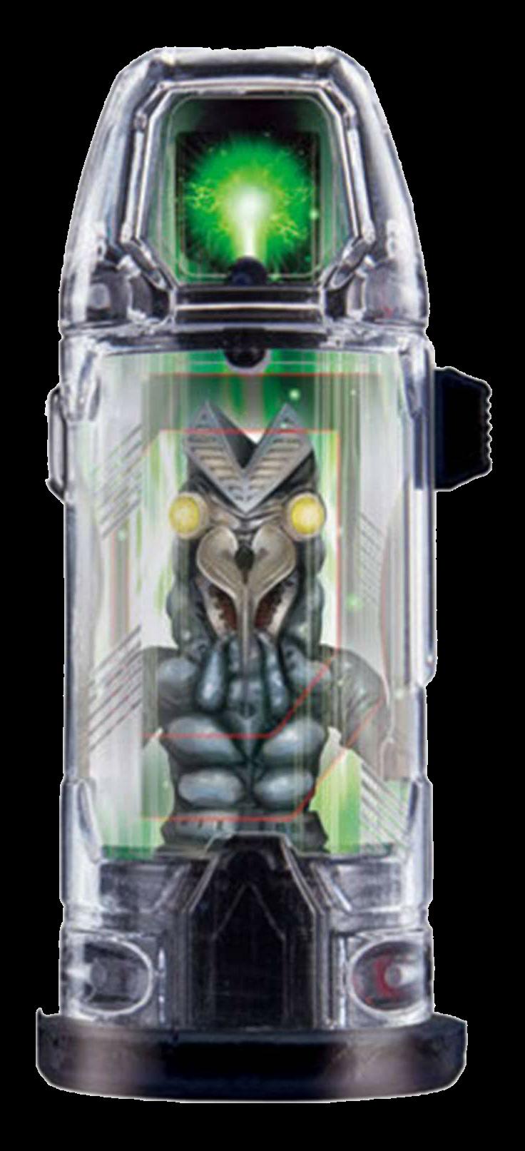 Kaiju Capsules List Of Capsules Ultraman Wiki Fandom