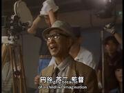 Old Eiji Tsuburaya