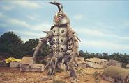 Satan-Beetle I