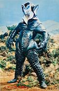 Alien MefilasII