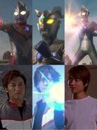 Saga Heroes