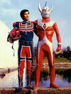 Kotaro and Taro